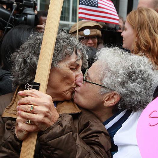 Caso de la corte de matrimonio gay en California